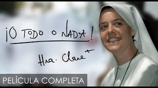 O todo o nada: Hna. Clare Crockett (Película completa)