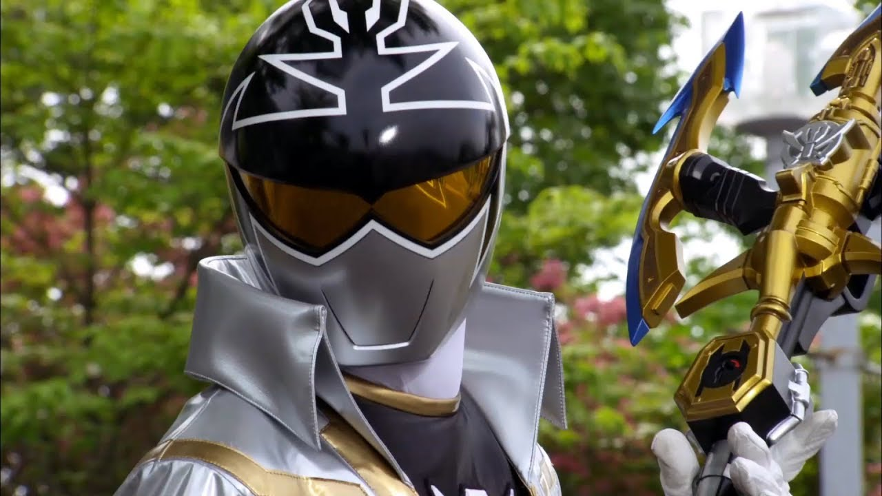 Download Silver Rangerin | Episodes 7-20 | Super Megaforce | Power Rangers Official