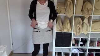 Outfit of the day 28 and Louis Vuitton Reveal Thumbnail