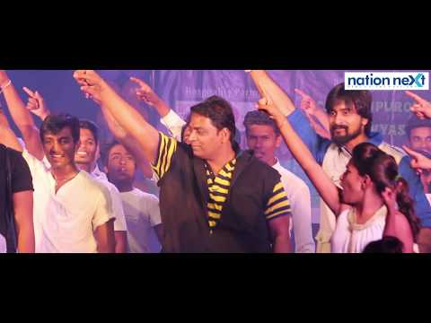 Ganesh Acharya dances on Ranveer Singh's 'Malhari'