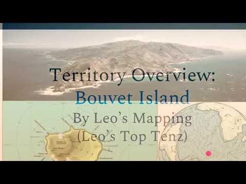 Bouvet Island Overview