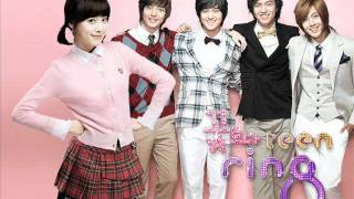 11 Boys Before Flowers OST - Blue Flower (Instrumental)