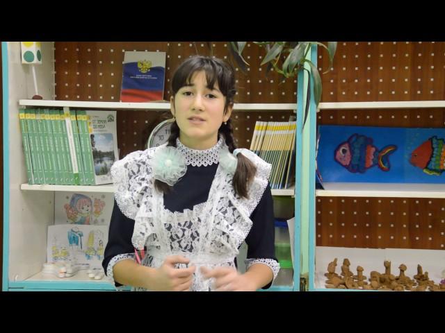 Изображение предпросмотра прочтения – НовопашинаКристина читает произведение «Собачья дружба» И.А.Крылова
