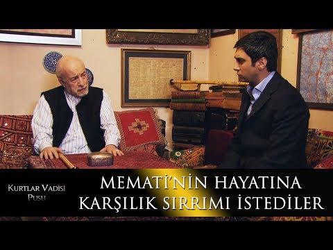Polat'tan Ömer Babaya :
