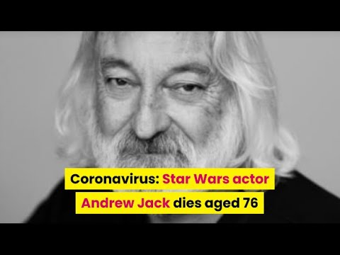 Andrew Jack Dies: 'Star Wars' Actor And Hollywood Dialect Coach ...
