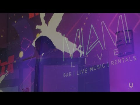 Miami Live Performances 05 19 2018