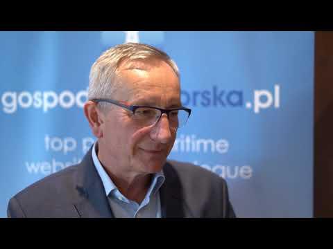 BEIF 2019 - Andrzej Czech - Prezes Zarządu, Energomontaż-Północ Gdynia S.A.