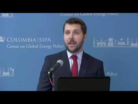 CGEP: Brian Deese, Senior Advisor to President Obama, White House