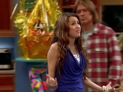 Hannah Montana Kinox.To