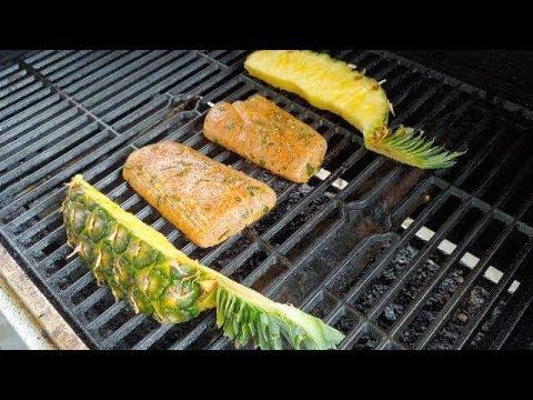 Mahi Mahi!! The Best Way To Cook This Fish!!