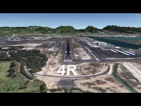 Honolulu-HNL Runway Safety