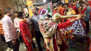 Video made in amritsar. Lovely festival... PLEASE DON'T FORGET  TO SUBSCRIBE  THE CHANNEL 😚😚😘(The most famous and fab festival in amritsar .. you must all see this. it is very interesting to watch the people who are made like a hanuman., 2016-12-28T10:57:57.000Z)
