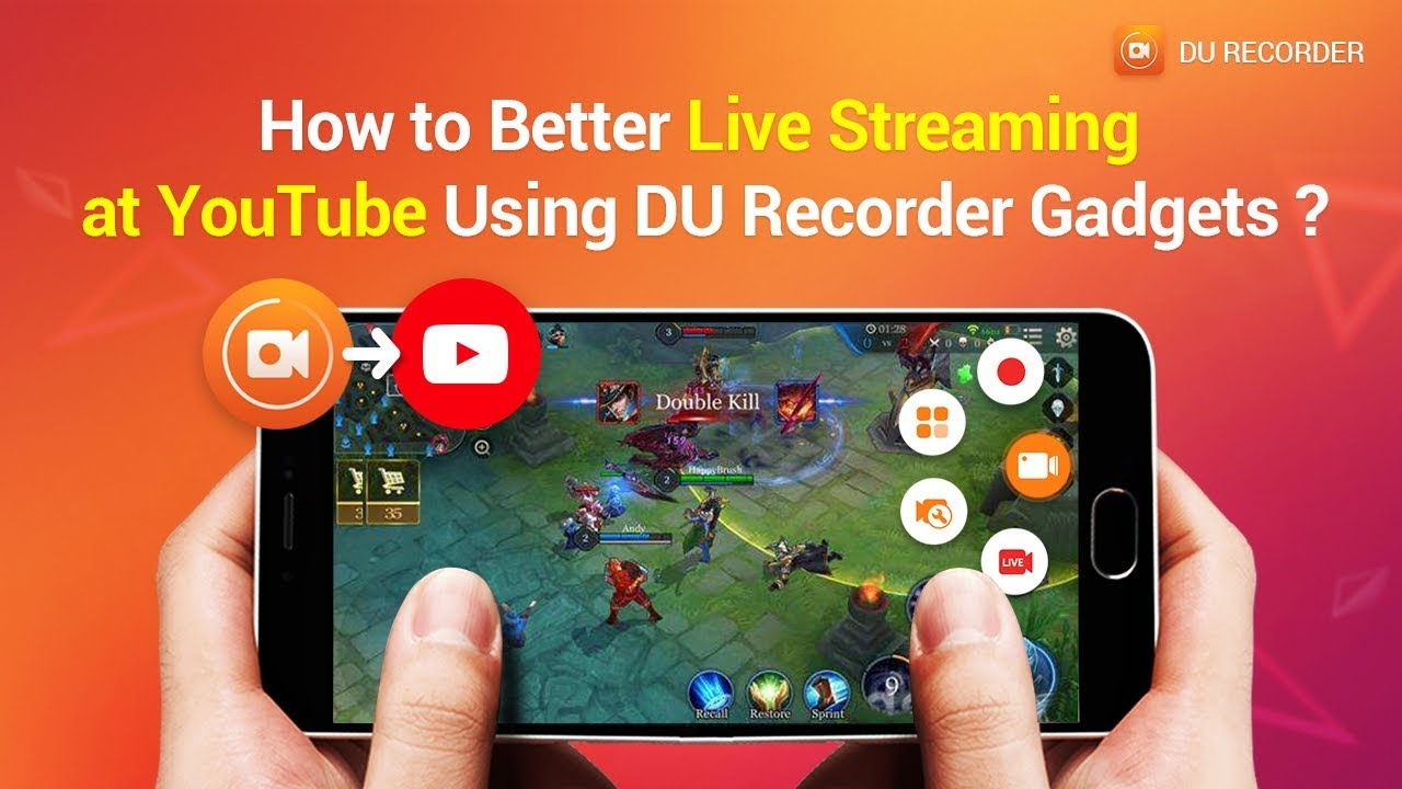 8 Best Free Screen Recorder Apps Without Root   Android