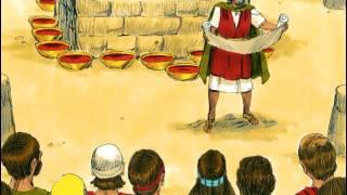 Levitique (Suite) et Deuteronome