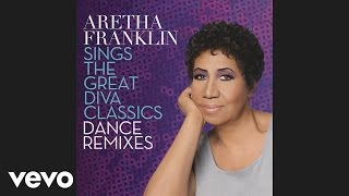 I Will Survive (The Aretha Version) [Terry Hunter Extended Remix] {Audio}