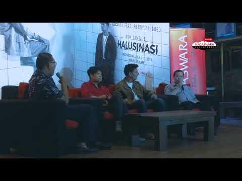 Download PressCon Single Halusinasi Baim Featuring Rendy Pandugo Albero Jakarta Mp4 baru