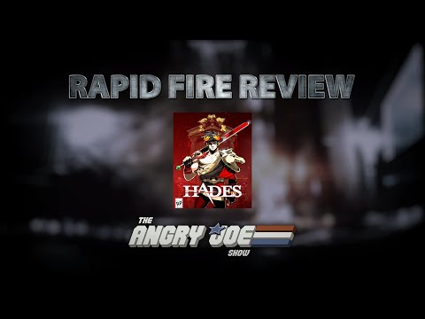 Hades [Early Access] Rapid Fire Review