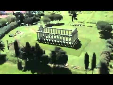 Ancient Greek Cities in Italy - Magna Graecia 1/2