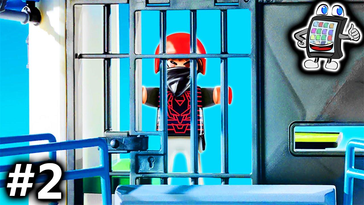 Gefängnis Spiele
