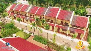 Vườn Vua Resort & Villas Biệt thự sinh thái nghỉ dưỡng