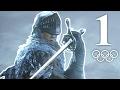 Dark Souls 3 - The Winter Olympics (Part 1)