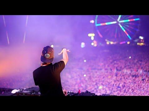 Avicii - Live - T In The Park 2015 HD - TITP