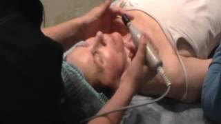 Биомеханическая стимуляция лица. Дермотония кожи лица. Микродермообразия атравматичная.