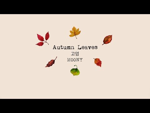 고엽 Autumn Leaves - BTS (English Cover)