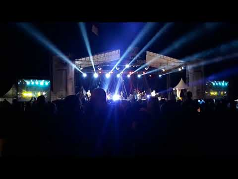Bali reggae star festival 2017