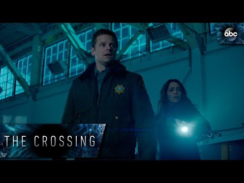 The Crossing - Precise Predictive Programming To Prepare Society For The Coming Of The Fallen Ones!