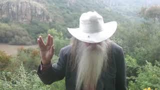 Se lo llevaron los ovnis y le enseñaron a leer la mente (video real)
