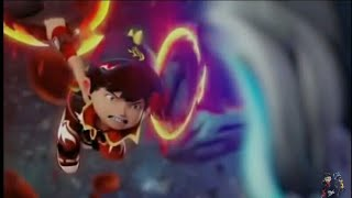 BoBoiboy The Movie 2 Poster Reveal Coming Soon 2019