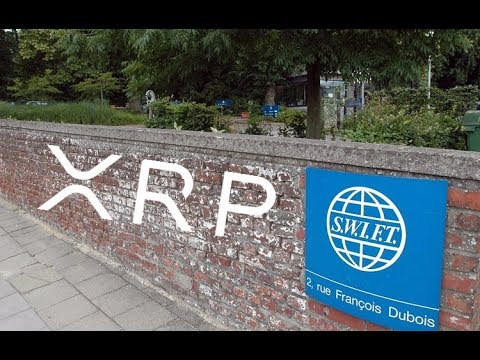 Ripple , XRP And Swift : The War Begins