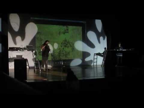 "Dario Rivera Vrs Manuel Carcache ""Electro Jam"" parte 1"