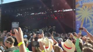 Bonnie Tyler @ Nostalgie Beach festival 2016