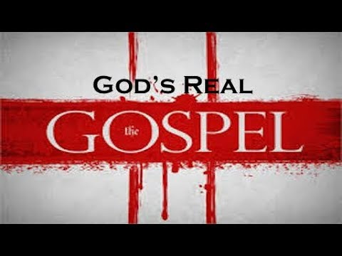 God's Real Gospel 030918: God's Gospel of Exclusion tells th