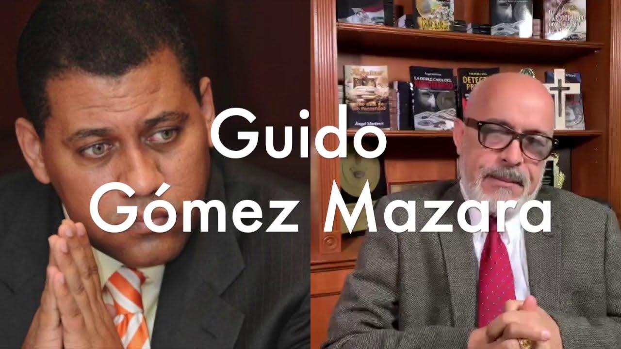 Ángel Martínez, Guido G Mazara, Marino Zapete y Varios Expedientés.