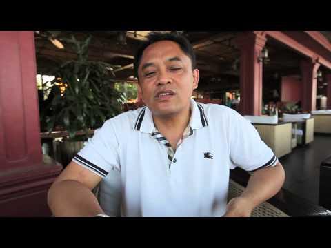 Wayan Mawa Balinese Lesson: Balinese Greetings