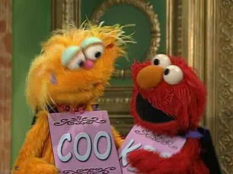 Sesame Street   Bert & Ernie's Word Play
