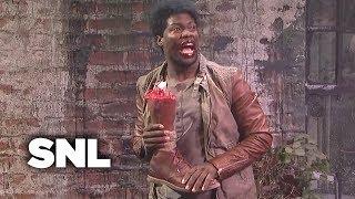 The Walking Dead - Saturday Night Live