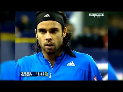 The Best of Tennis - Top 5 Forehand of all Time 1080ᴴᴰ