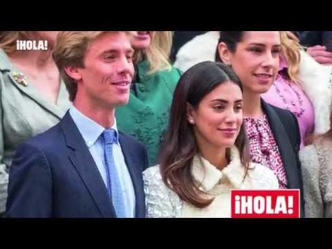Estos son los escenarios del enlace de Alessandra de Osma y Christian de Hannover