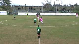 Serie D S.Gimignano-Tuttocuoio 0-0
