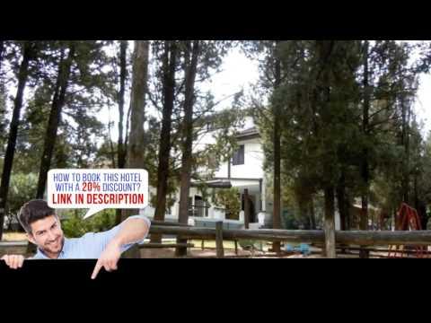 Hotel Park, Visici, Bosnia and Herzegovina, HD Review