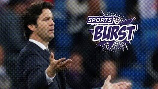 Sports Burst - Real Madrid Blame Game Begins
