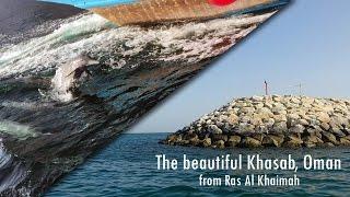 Khasab Dhow Cruise with Dolphins - YasTours