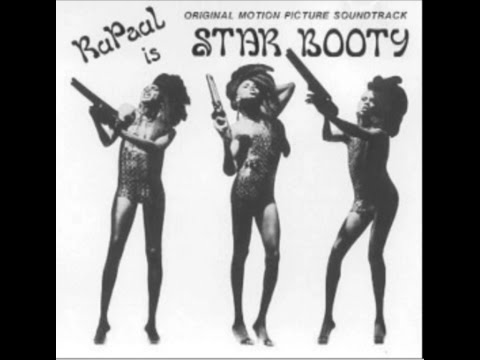 """RuPaul Is Star Booty: The Original Motion Picture Soundtrack"" In Its Entirety"