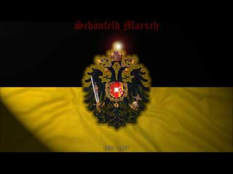 The Greatest Austrian Marches (Part 1)