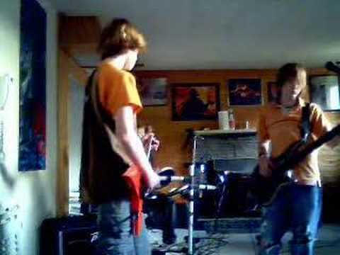 Trust cover by Natural Disaster