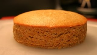 How to Make Banana Cake/ Pressure Cooker Cake